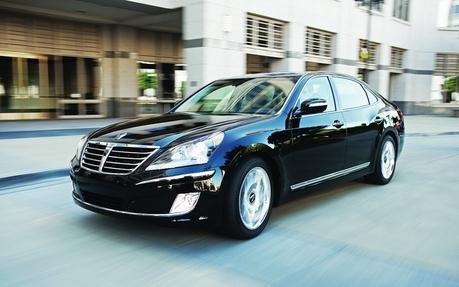 2013 Hyundai Equus Signature Price Engine Full Technical