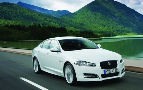 2013 Jaguar XF 2.0T   Price, Engine, Full Technical Specifications   The  Car Guide / Motoring TV