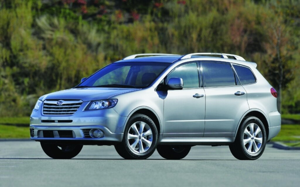 sp cifications subaru tribeca limited 2013 guide auto. Black Bedroom Furniture Sets. Home Design Ideas