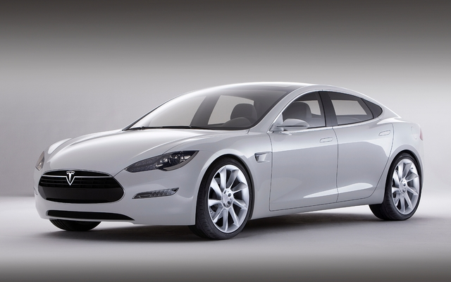 2013 Tesla Model S Base Specifications - The Car Guide