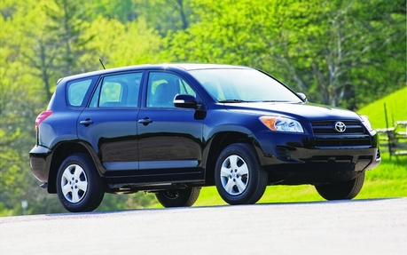 2013 Toyota RAV4 FWD LE   Price, Engine, Full Technical Specifications    The Car Guide / Motoring TV