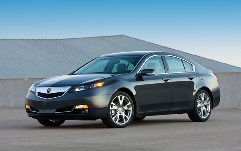 tl review trucks cars acura rear tlx and