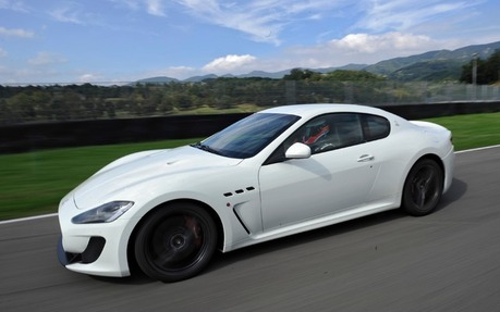 2013 Maserati Granturismo Sport Price Engine Full Technical