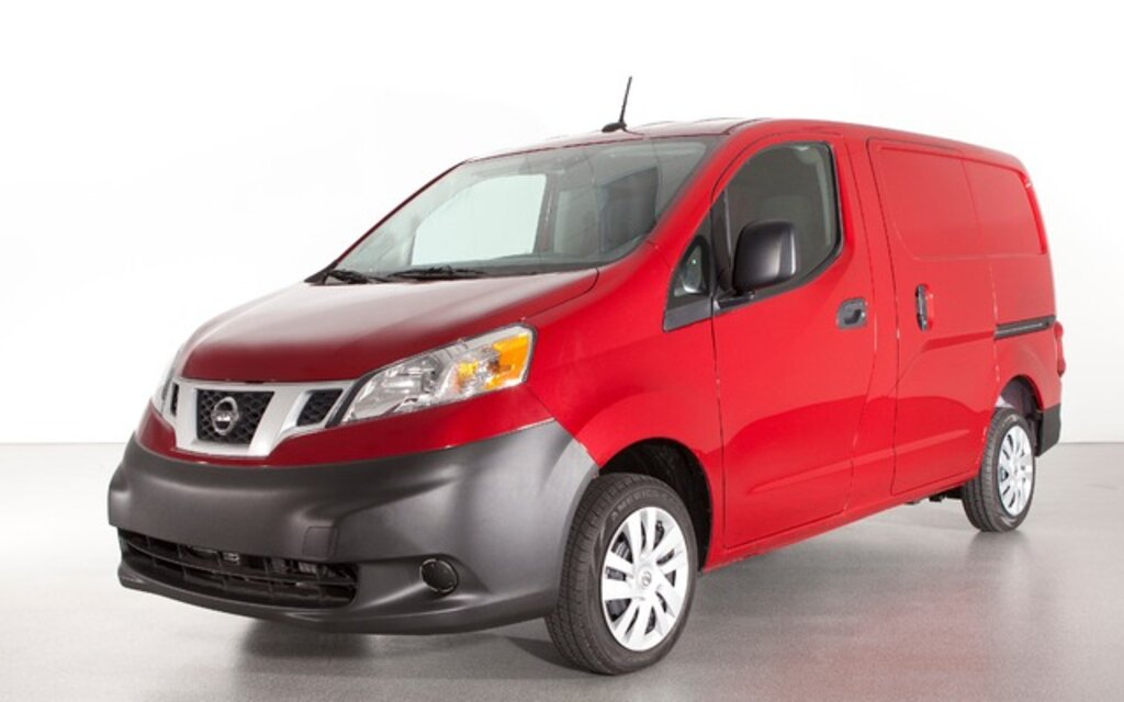 2013 nissan nv200 s specifications the car guide. Black Bedroom Furniture Sets. Home Design Ideas