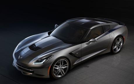 2014 Chevrolet Corvette Stingray Coupe Price Engine Full