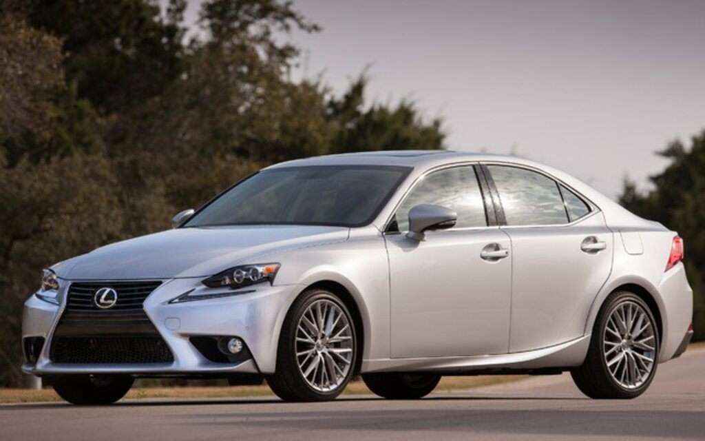 2014 lexus is 250 specifications the car guide. Black Bedroom Furniture Sets. Home Design Ideas