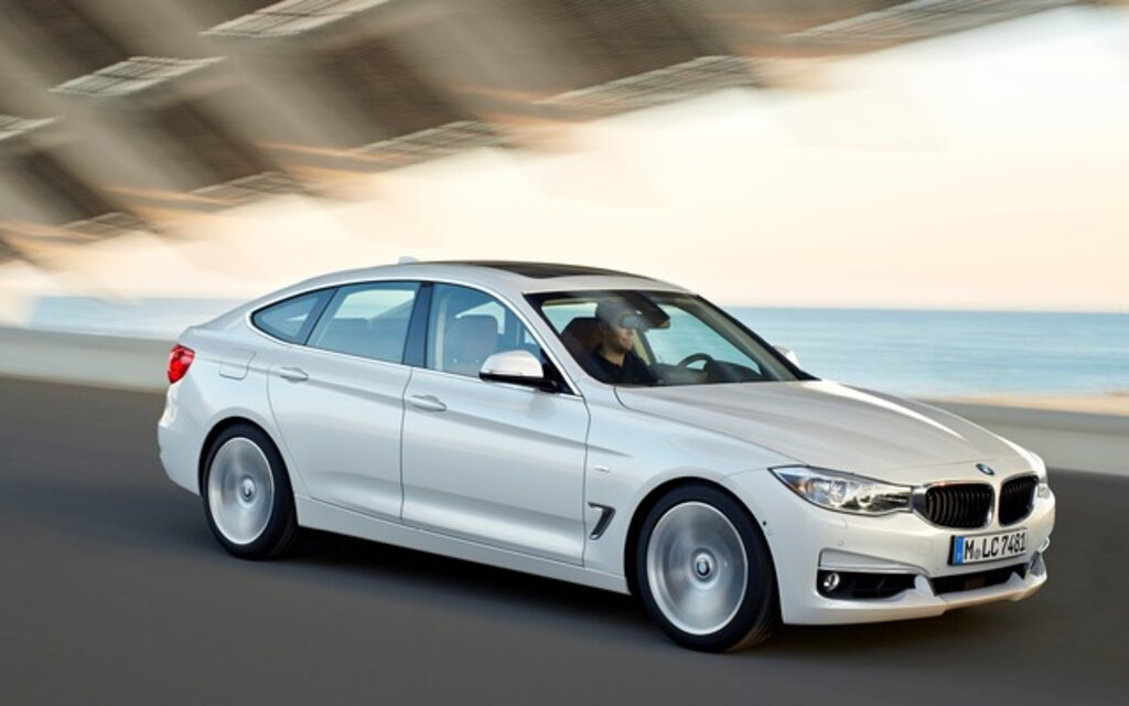 BMW Series I Sedan Specifications The Car Guide - Bmw 320i price 2014