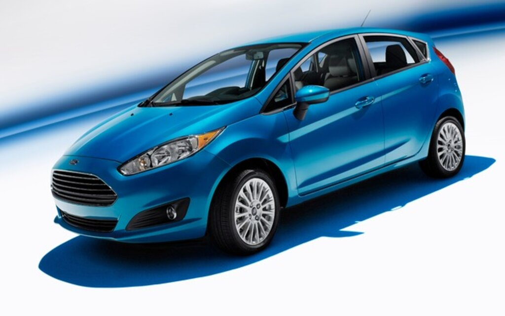 gets cars sync myford improved with voice and fiesta ford touch screen