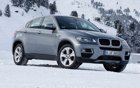 2014 Bmw X6 Xdrive 35i Price Engine Full Technical