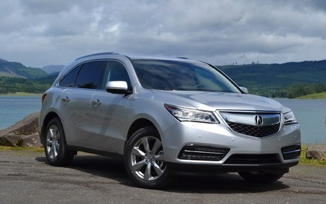 Acura MDX Price Engine Full Technical Specifications The - Acura mdx prices