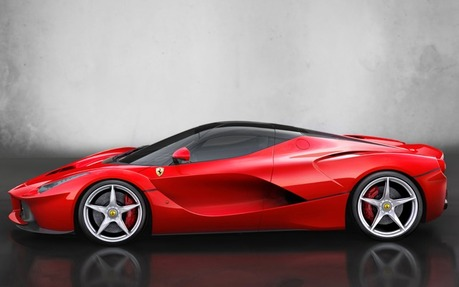 2014 Ferrari LaFerrari   Price, Engine, Full Technical Specifications   The  Car Guide / Motoring TV
