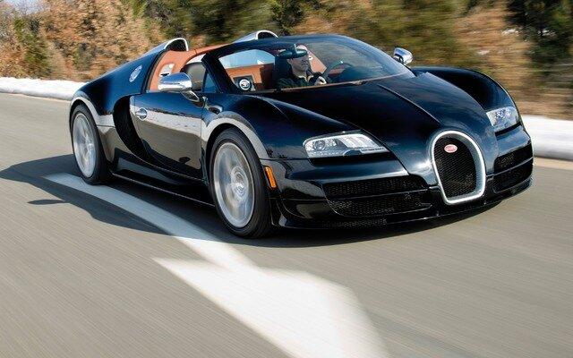 Bugatti Veyron Price 2015 >> 2014 Bugatti Veyron Grand Sport Specifications The Car Guide