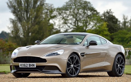 2014 aston martin db9 coupe - price, engine, full technical