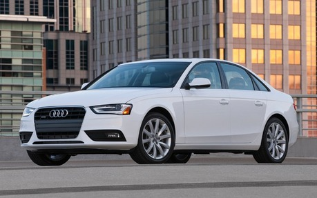 2014 Audi A4 2.0 TFSI Sedan Multi-tronic - Price, engine, full ...