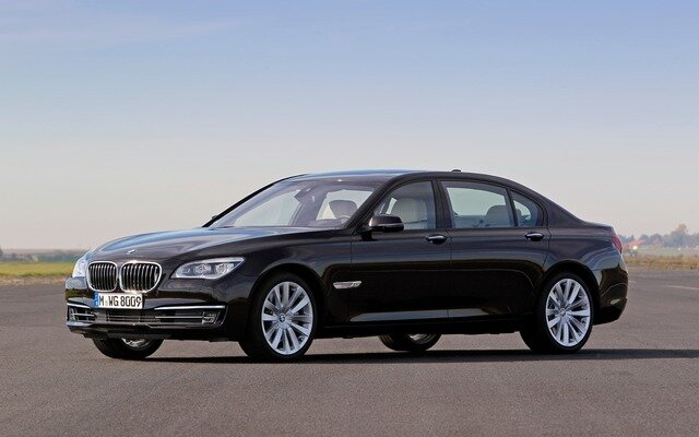 2014 Bmw 7 Series News Reviews Picture Galleries And Videos The Car Guide