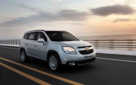 2014 Chevrolet Orlando Ls Price Engine Full Technical