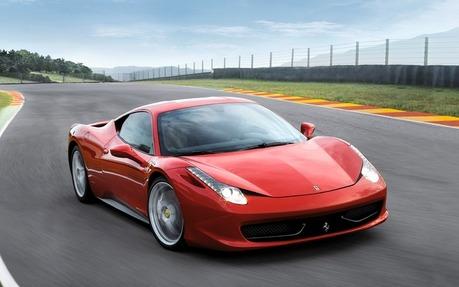 2014 Ferrari 458 Italia Price Engine Full Technical