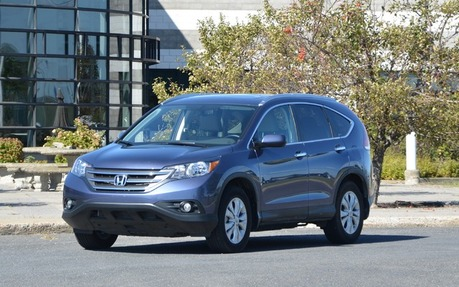 2014 Honda CR V LX 2WD   Price, Engine, Full Technical Specifications   The  Car Guide / Motoring TV