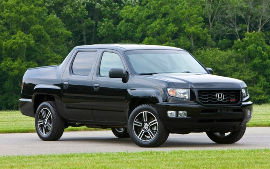 sp cifications honda ridgeline dx 2014 guide auto. Black Bedroom Furniture Sets. Home Design Ideas