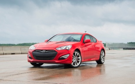 2014 Hyundai Genesis Coupe 2.0T   Price, Engine, Full Technical  Specifications   The Car Guide / Motoring TV