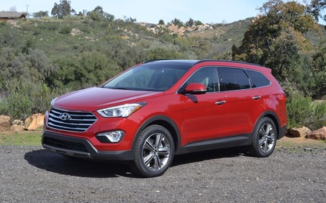 2014 Hyundai Santa Fe Sport 2.4 Premium FWD   Price, Engine, Full Technical  Specifications   The Car Guide / Motoring TV