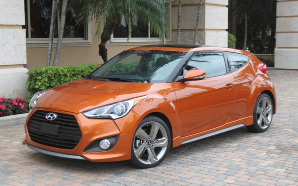 2014 hyundai veloster base specifications the car guide. Black Bedroom Furniture Sets. Home Design Ideas