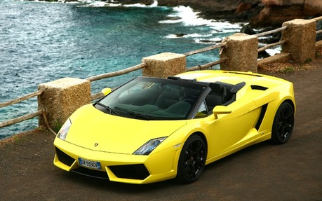 2014 Lamborghini Gallardo LP 550 2 Coupe   Price, Engine, Full Technical  Specifications   The Car Guide / Motoring TV