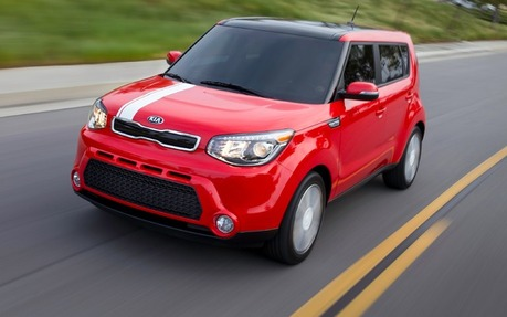 2014 Kia Soul LX (Auto)   Price, Engine, Full Technical Specifications    The Car Guide / Motoring TV