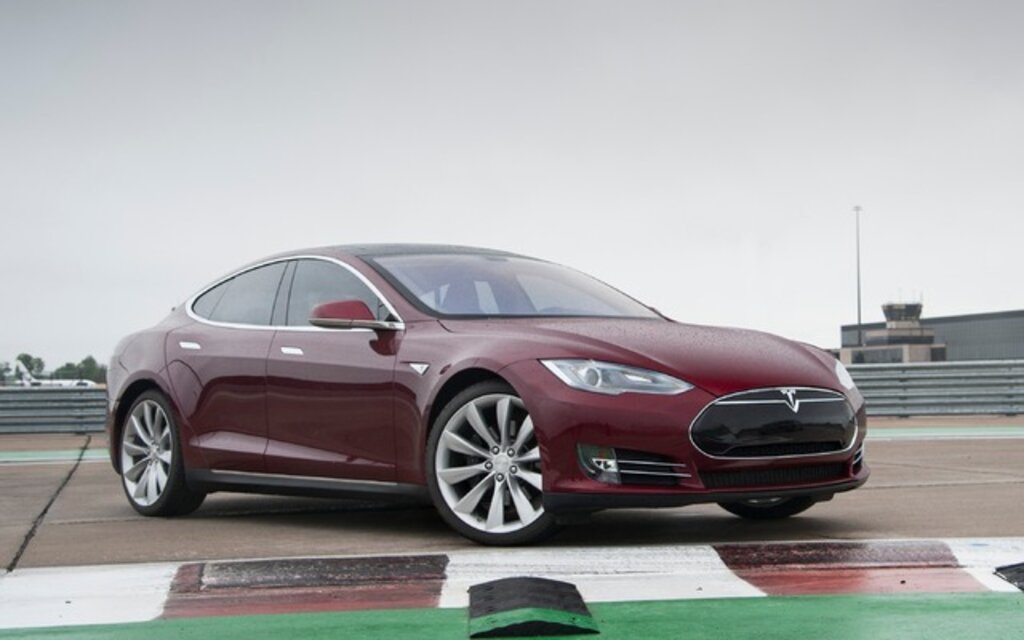 Tesla Model S Specifications The Car Guide - 2014 tesla model s