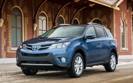 2014 Toyota RAV4 FWD LE   Price, Engine, Full Technical Specifications    The Car Guide / Motoring TV