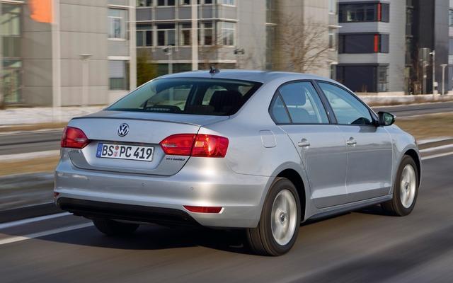2014 Volkswagen Jetta photos - 2/4 - The Car Guide