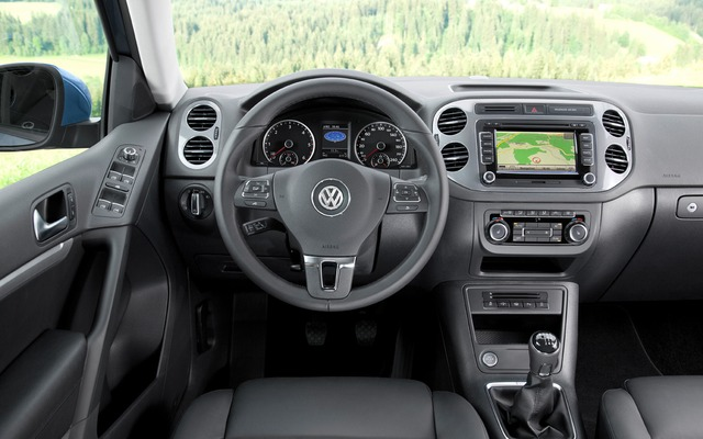 Awesome Interieur Tiguan 2014 Pictures - Trend Ideas 2018 ...