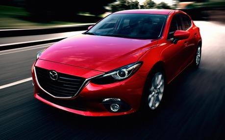 Amazing 2014 Mazda 3 Sedan GX   Price, Engine, Full Technical Specifications   The  Car Guide / Motoring TV