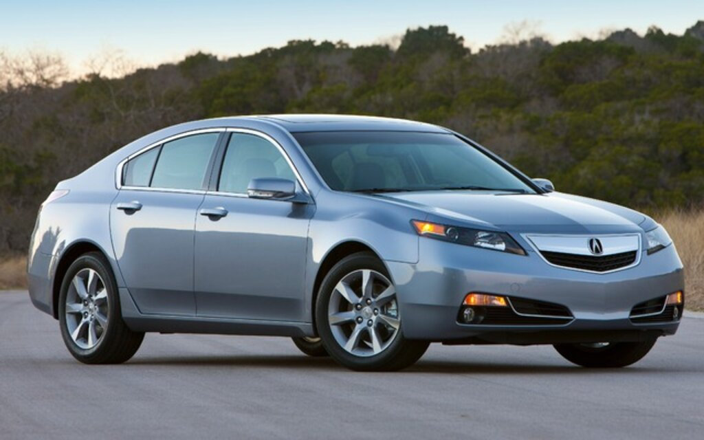 2014 acura tl news reviews picture galleries and. Black Bedroom Furniture Sets. Home Design Ideas