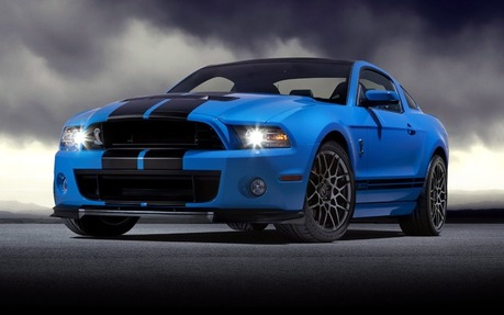 2014 Ford Mustang V6 Coupe Price Engine Full Technical
