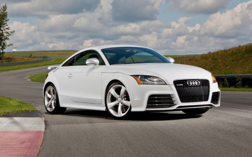 2014 Audi TT Coupe Specifications - The Car Guide
