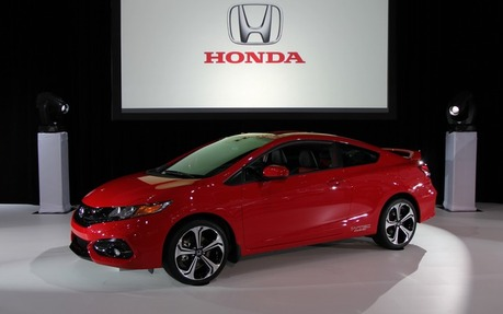 2014 Honda Civic DX Sedan   Price, Engine, Full Technical Specifications    The Car Guide / Motoring TV