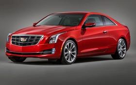2013 Cadillac Ats 2.0 L Turbo >> Évaluation Cadillac ATS 2015 - Guide Auto