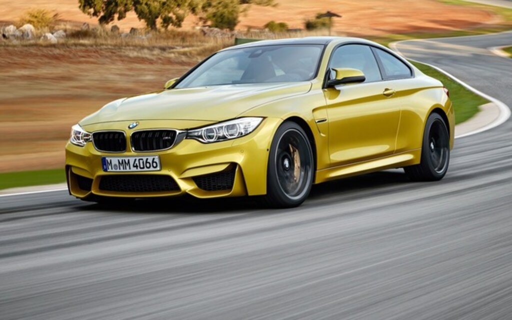 2015 Bmw 4 Series 428i Coupe Specifications The Car Guide