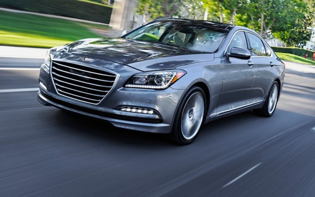 offer h hyundai genesis news option to transmission manual