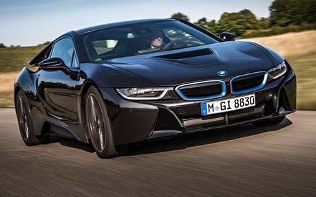 2015 Bmw I8 Price Engine Full Technical Specifications The Car