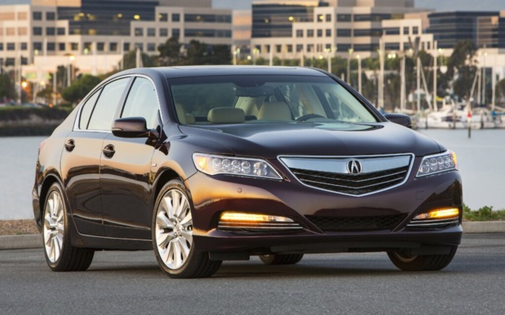 audio motor cars canada acura reviews rating trend en system technology rlx sedan and
