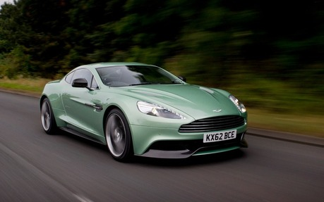 Aston Martin DB Coupe Price Engine Full Technical - How much is an aston martin db9