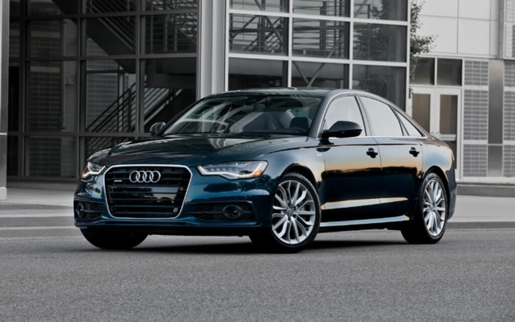 2015 audi a6 2.0t specifications - the car guide