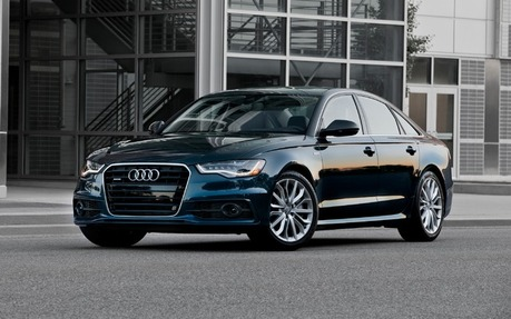 Audi A T Price Engine Full Technical Specifications - Audi a6 price