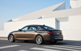 BMW 7 Series Price 100100 182600 Save Up To CA7500 View Offers