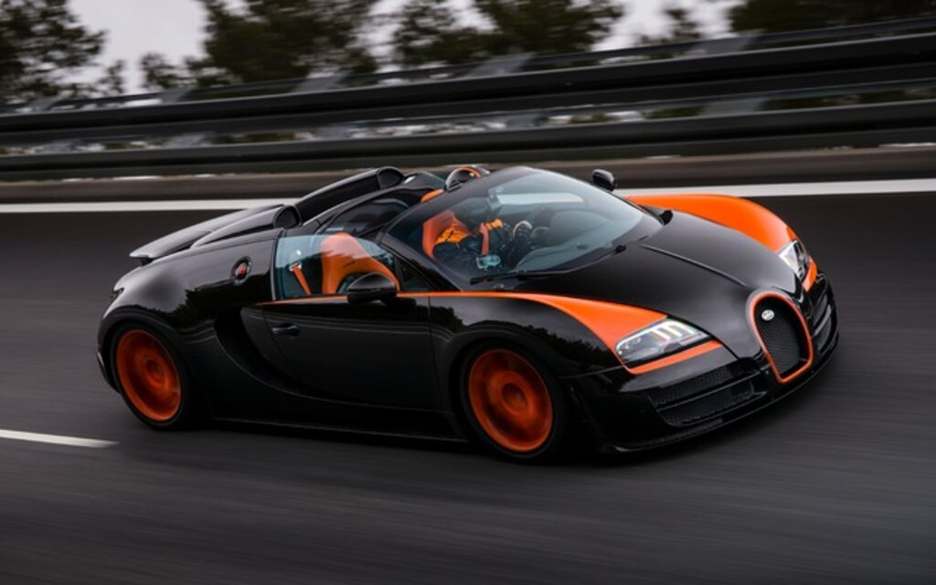 2015 bugatti veyron grand sport specifications - the car guide