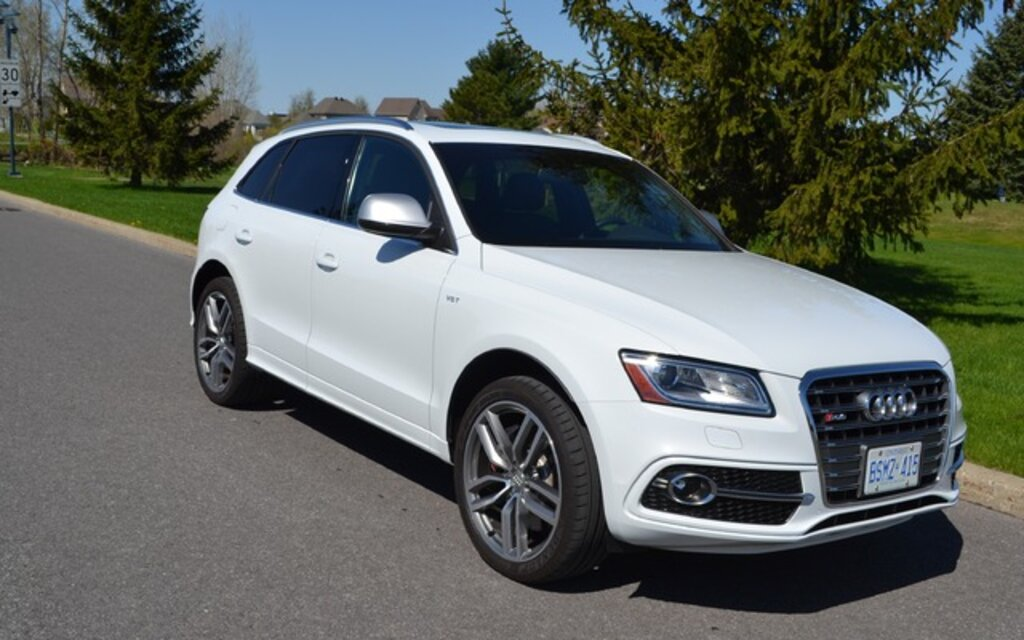 2015 audi q5 2 0 quattro specifications the car guide. Black Bedroom Furniture Sets. Home Design Ideas