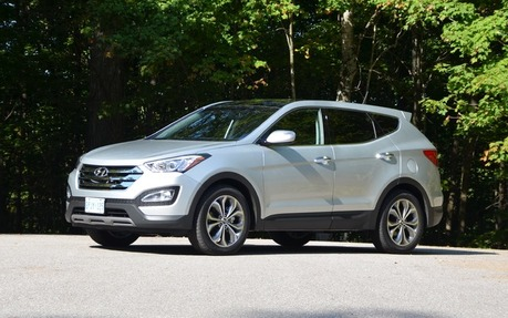 2015 Hyundai Santa Fe Sport 2.4 Premium FWD   Price, Engine, Full Technical  Specifications   The Car Guide / Motoring TV