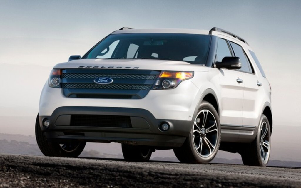 pixycars ford needs your the crossover family explorer price